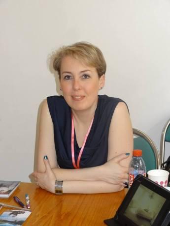 Pauline Libersart
