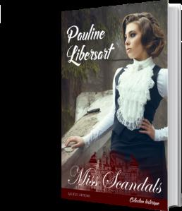 Miss Scandals paiuline libersart