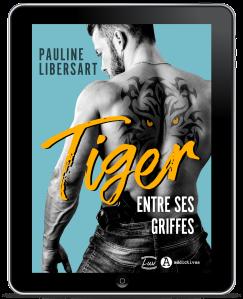 Tiger pauline libersart
